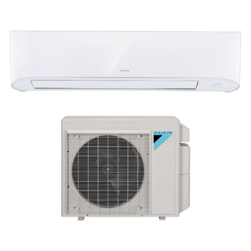 Ductless Systems.