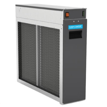 Daikin AE14 Electronic Air Cleaners - AE Series