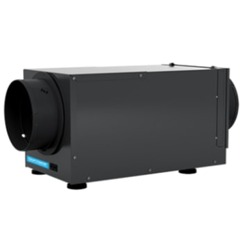 Daikin DV070 Ventilating Dehumidifiers - DV Series