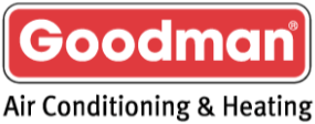 Goodman Air Conditioning & Heating.