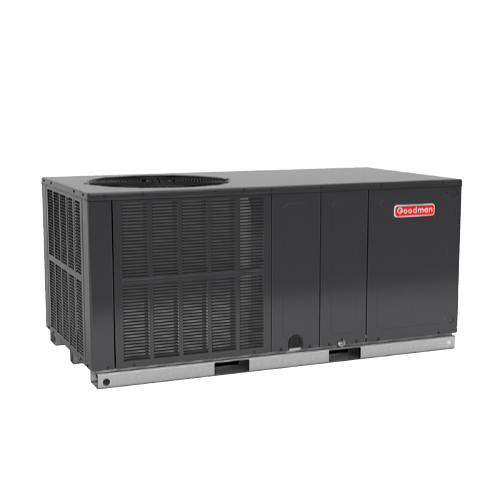 Goodman Packaged Units Air Conditioner.