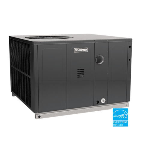 Goodman Packaged Units Gas Electric.