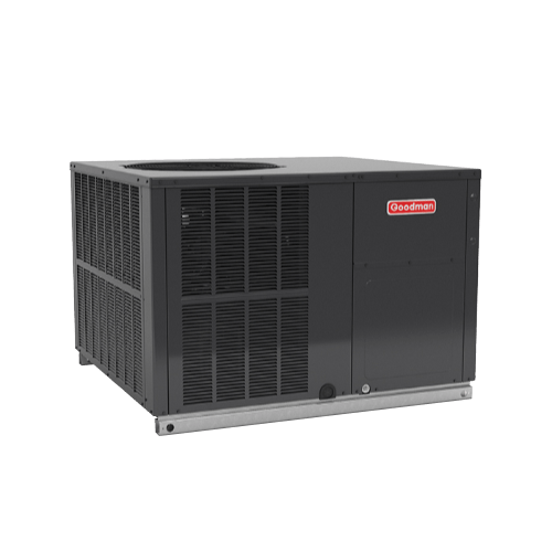 Goodman Packaged Units Heat Pumps.