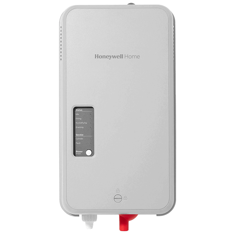 Honeywell HM750 Advanced Electrode Humidifier